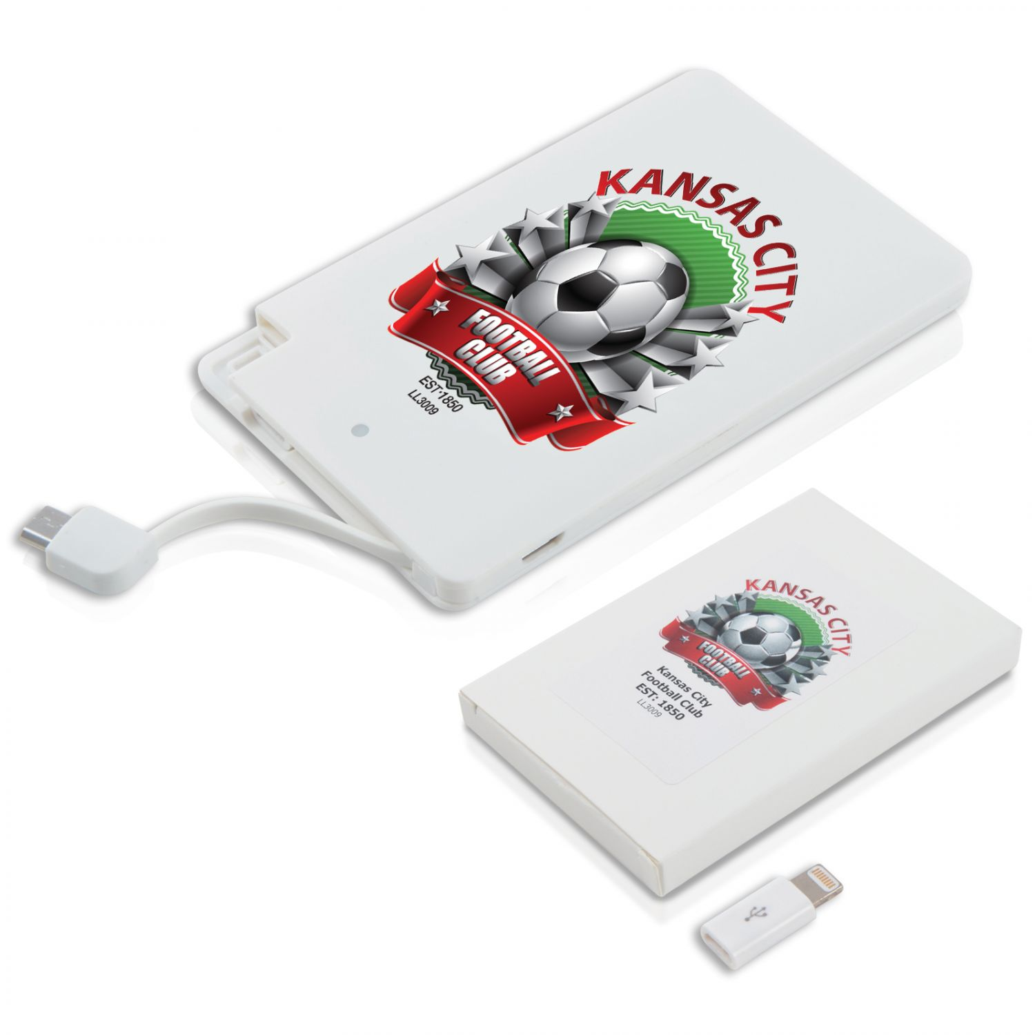 Picture Power Bank