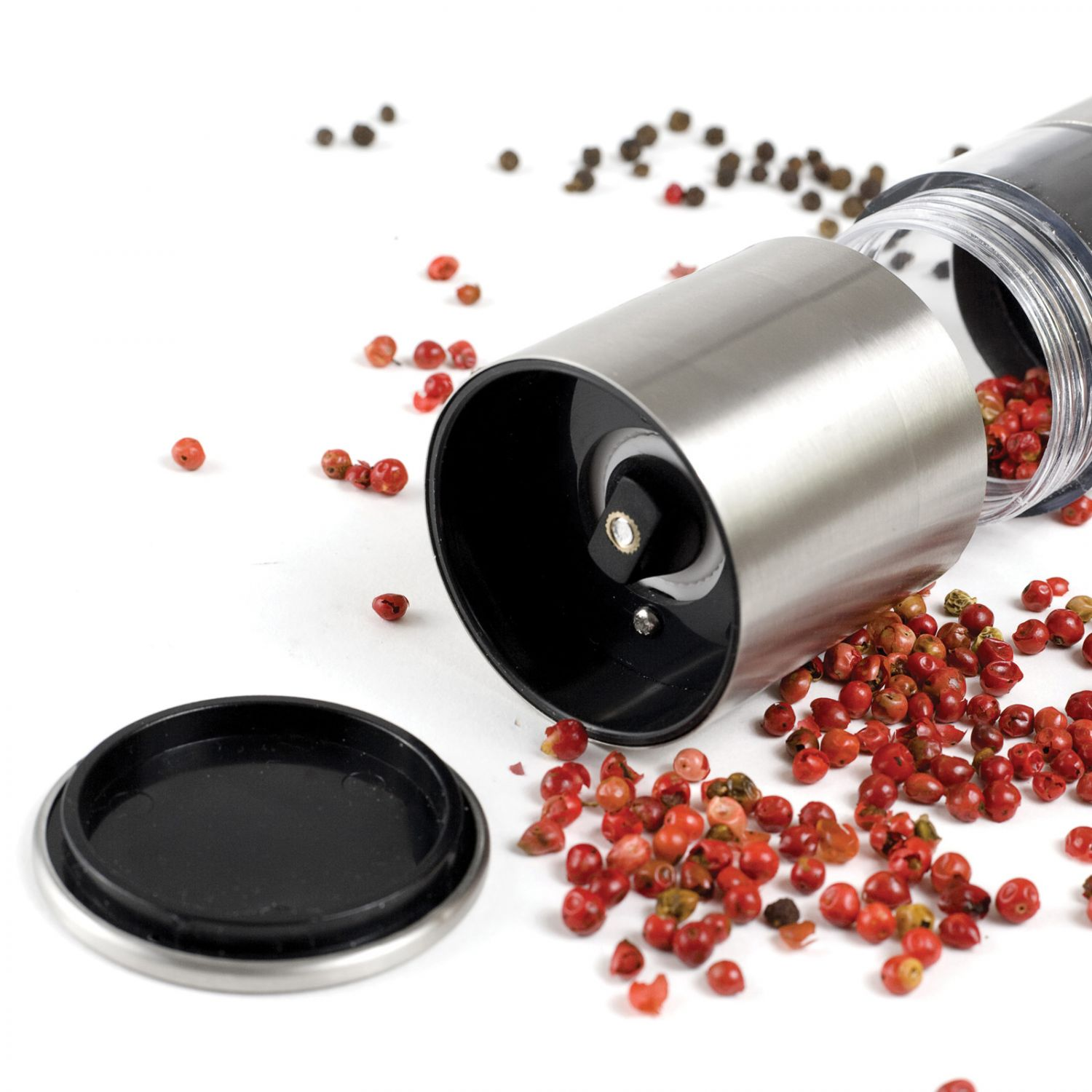 Napoli Salt & Pepper Grinder