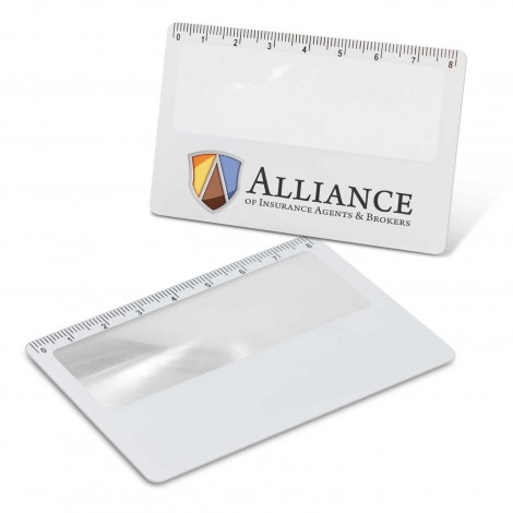 Card Magnifier