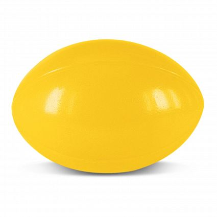 Stress Rugby Ball