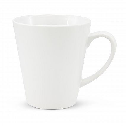 Latte Coffee Mug