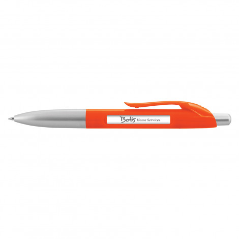 Spin Message Pen