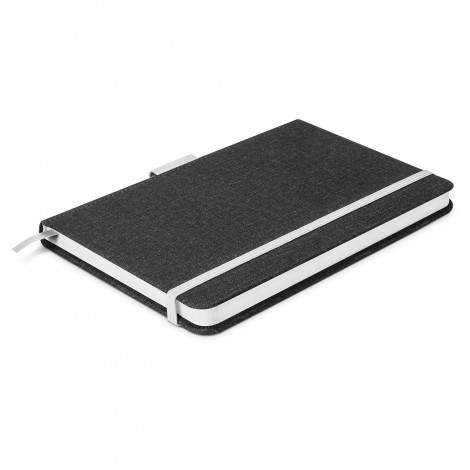 Meridian Notebook - Two Tone