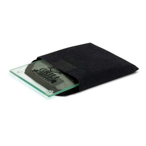 Venice Single Glass Coaster - Square