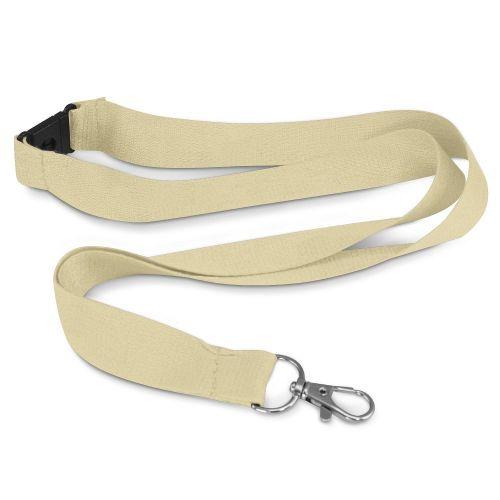 Cotton Lanyard