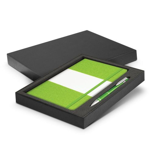 Alexis Notebook and Pen Gift Set
