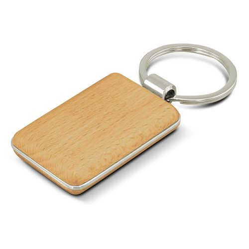 Echo Key Ring - Rectangle