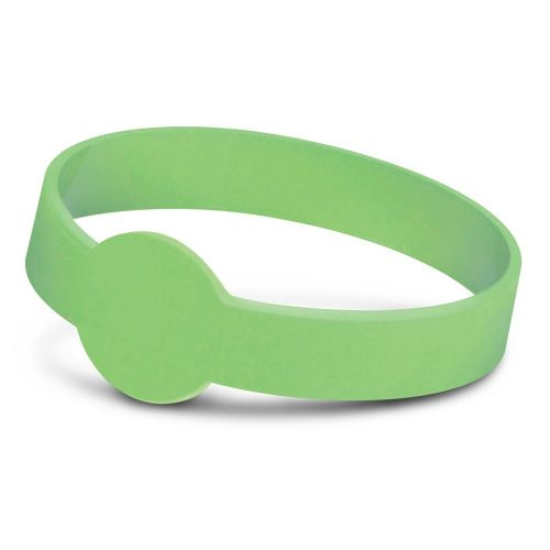 Xtra Silicone Wrist Band - Glow in the Dark