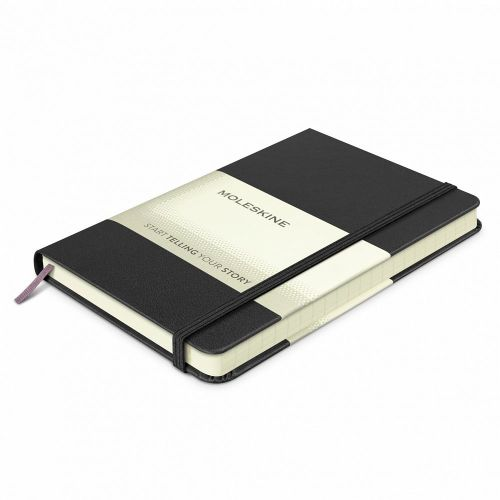 Moleskine Classic Hard Cover Notebook - Pocket