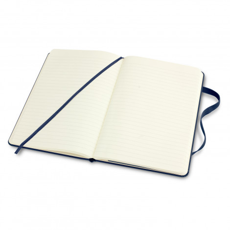 Moleskine Classic Hard Cover Notebook - Medium