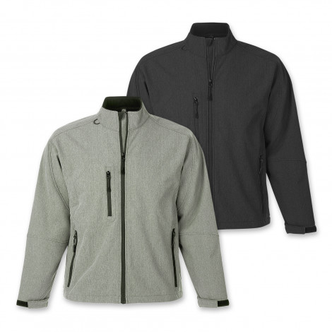 SOLS Relax Softshell Jacket