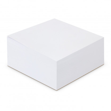 Memo Cube Note Pad - 400 Leaves