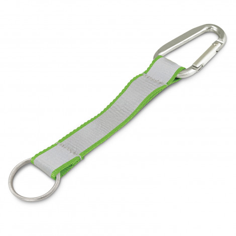 Reflector Key Ring