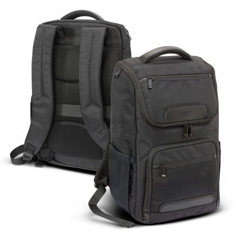 Swiss Peak Voyager Laptop Backpack
