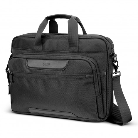 Swiss Peak Voyager Laptop Bag