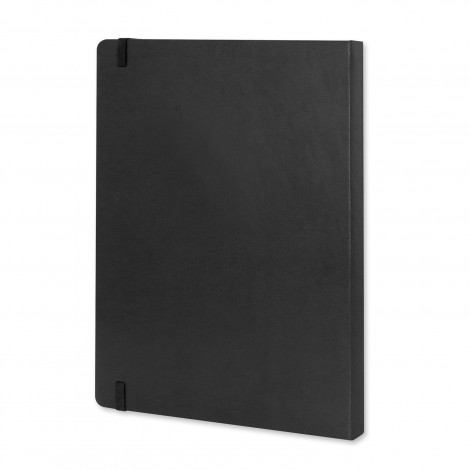 Moleskine Classic Soft Cover Notebook – Extra Large