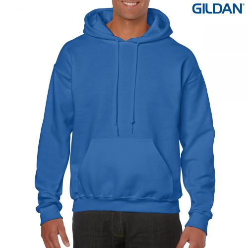 Gildan Heavy Blend Classic Fit Adult Hooded Sweatshirt