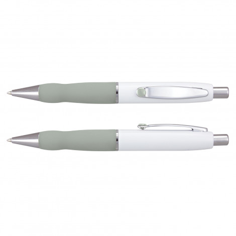 Turbo Pen - White Barrel