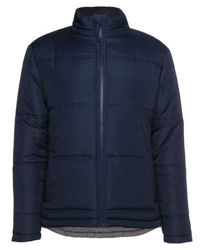 Jb's Ladies Adventure Puffer Jacket