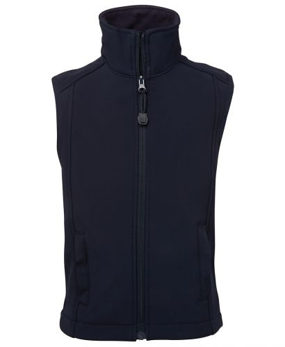 Jb's Kids Layer (softshell) Vest