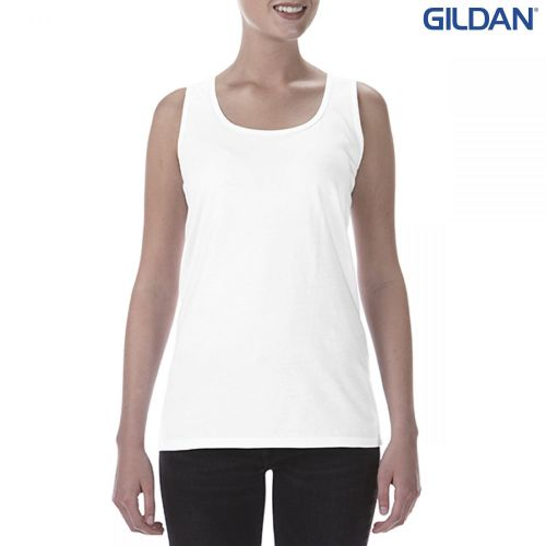 Gildan Softstyle Ladies Racerback Tank