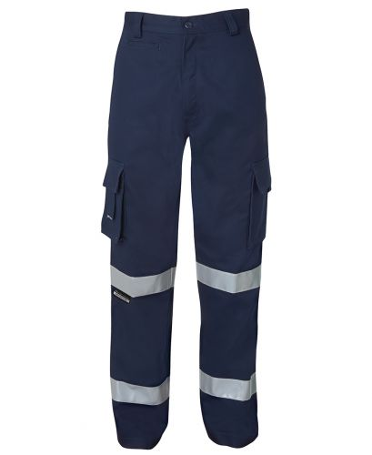 Jb's Biomotion Lt Weight Pant With Reflective Tape