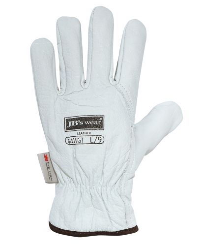 Jb's Rigger/thinsulate Lined Glove (12 Pk)