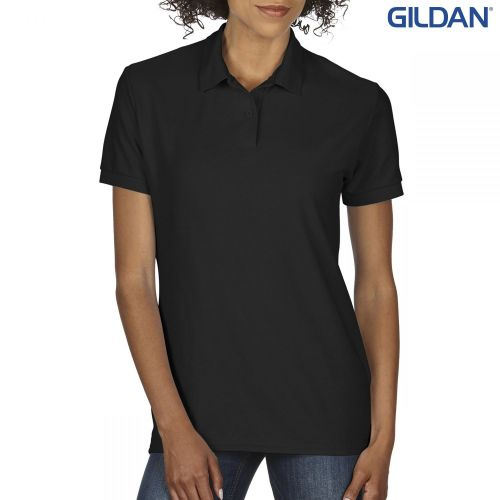 Gildan DryBlend Ladies Double Pique Sport Shirt