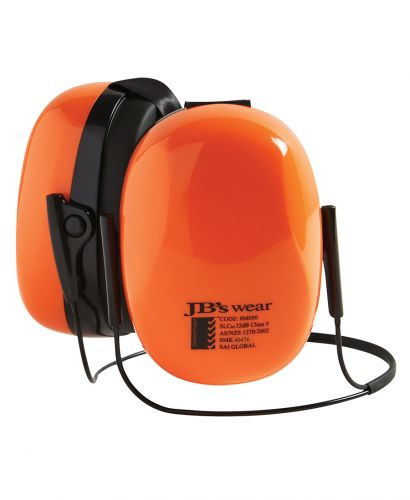 Jb's 32db Supreme Ear Muff With Neck Band