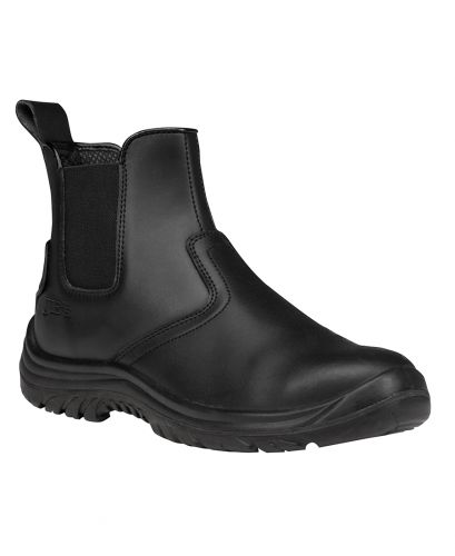 Jb's Outback Elastic Sided Safety Boot