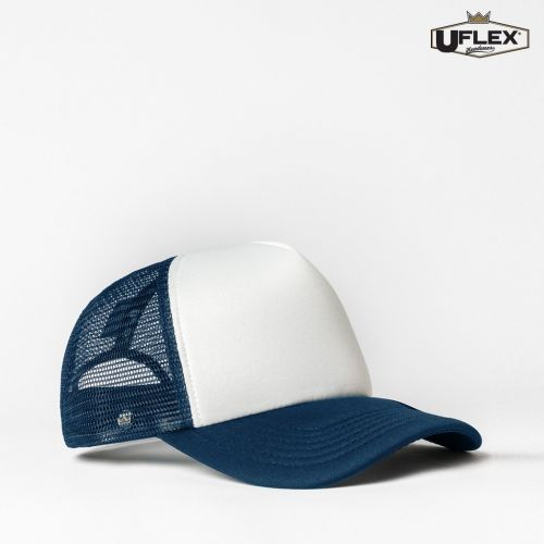 UFlex Kids Snap Back Trucker