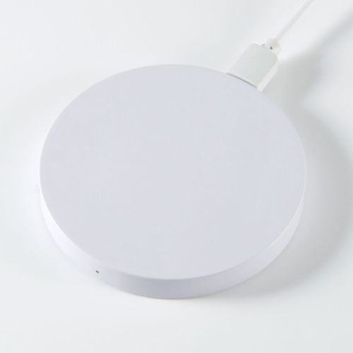 Arc Round Wireless Charger