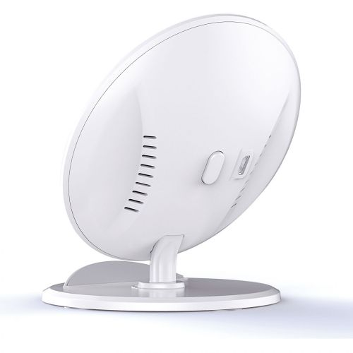 Satellite Upright Wireless Charger