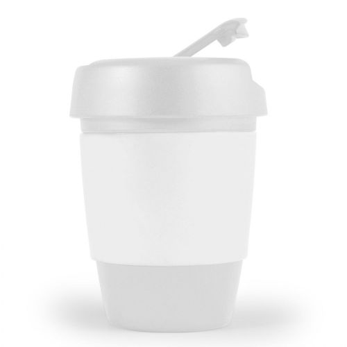 Kick Coffee Cup / Silicone Band