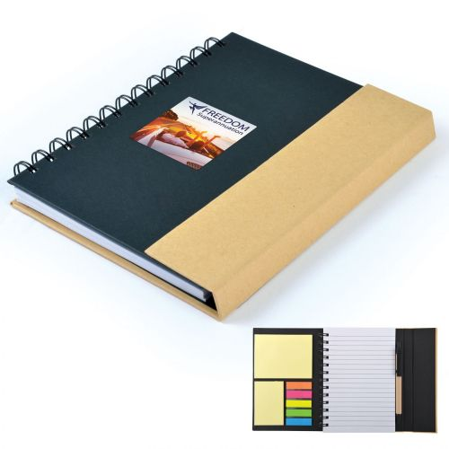 Trek Notebook