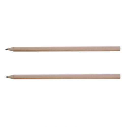 Sharpened Timber Pencil