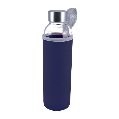 Capri Glass Bottle / Neoprene Sleeve