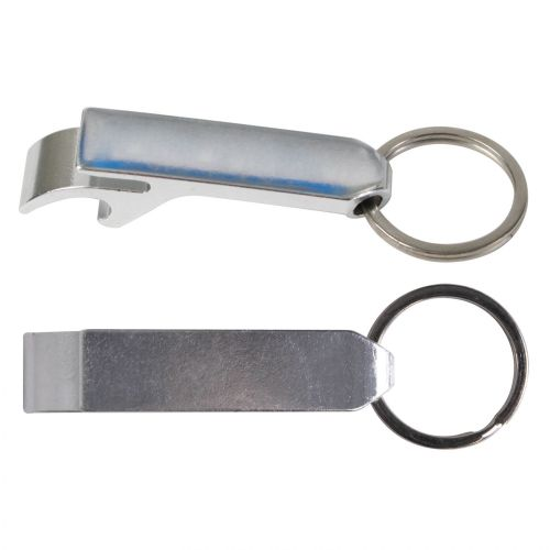 Cheers Bottle Opener / Keytag