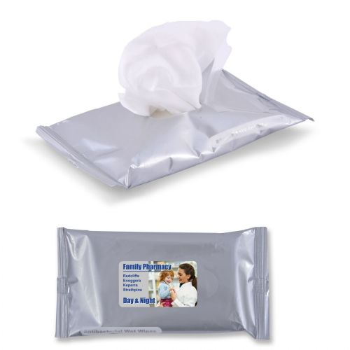 H2O Wet Wipes