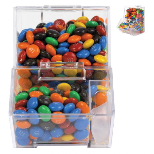 M&M\'s in Dispenser
