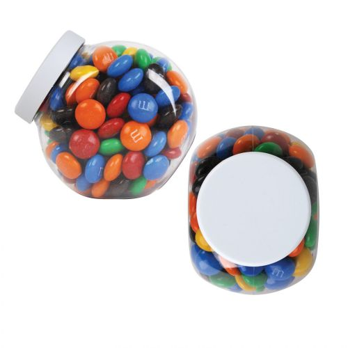 M&M\'s in Container