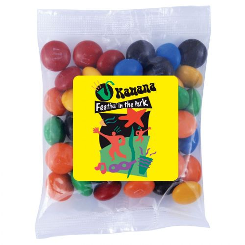 M&M\'s in 50 Gram Cello Bag