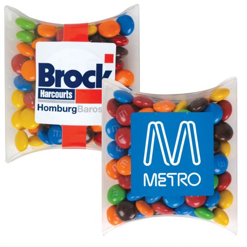 M&M\'s in Pillow Pack