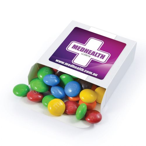M&M\'s in 50 Gram Box