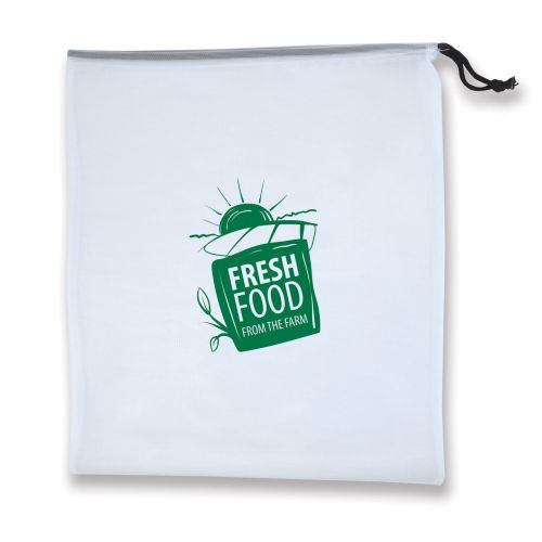 Harvest Produce Bags in Pouch