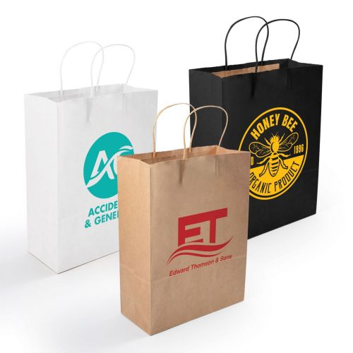 Express Paper Bag Medium