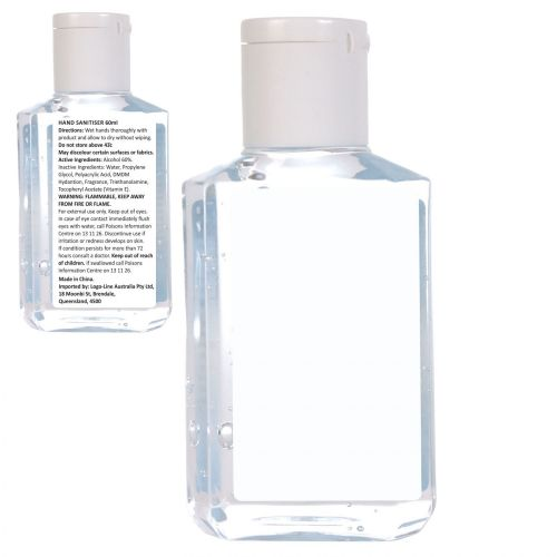 Splash Gel Hand Sanitiser