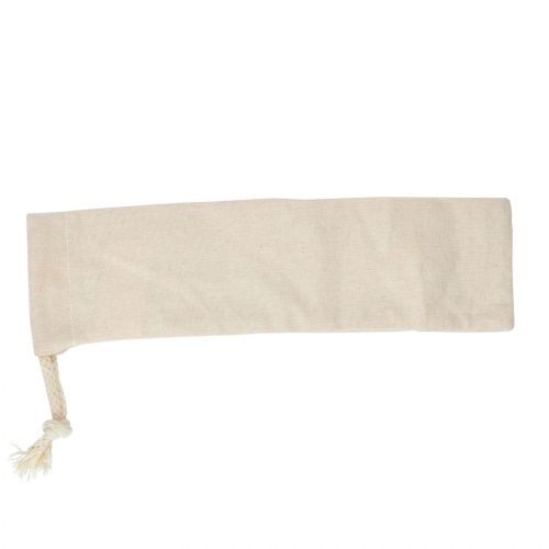 Calico Drawstring Pouch
