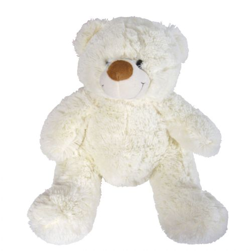 Coconut Plush Teddy Bear