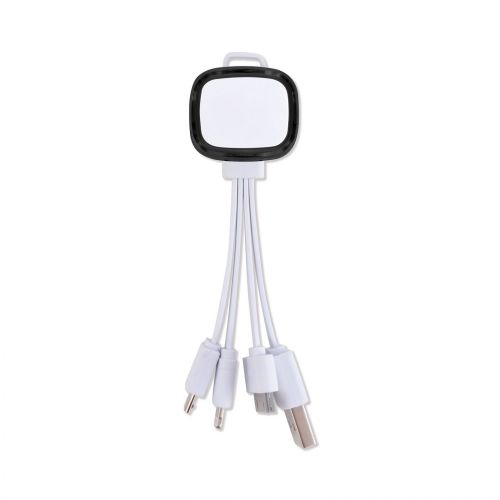Family Light Up  3 in 1 Cable